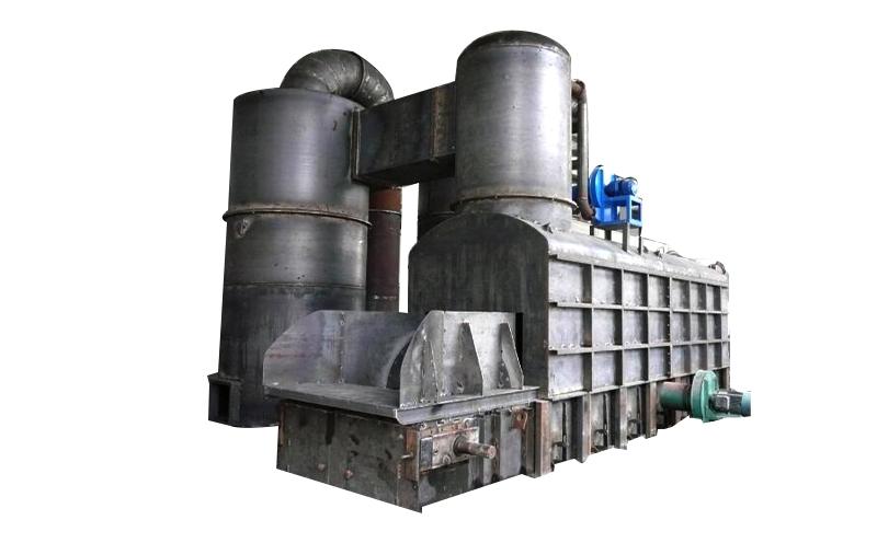 工业垃圾焚烧炉的废气处理要求