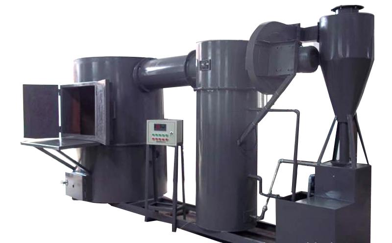 焚烧炉废气排放标准