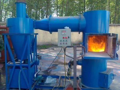 工业焚烧炉厂家可以处理哪些垃圾类型?