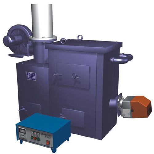 RTO废气焚烧炉的重心使用寿命超过3年